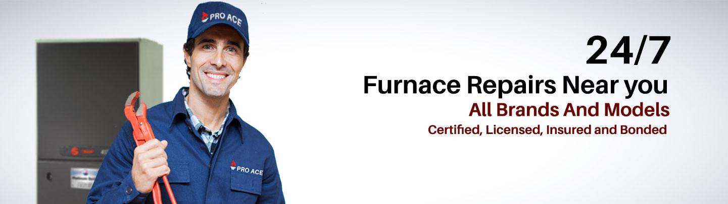 West Vancouver Furnace Repair