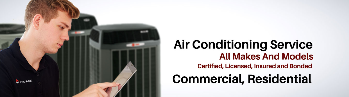 Vancouver Air Conditioner Service